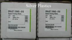 Orajet-3164 Digital Printing Vinyl