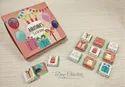 Customized Birthday Chocolates
