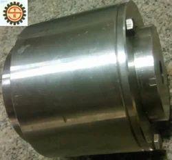 STE Mild Steel Electric Hoists BRAKE DRUM, For Industrial, Capacity: 0-1 ton