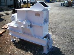 Pharma Scrap Crusher