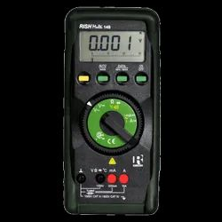 Digital Multimeter & Clamp Meters