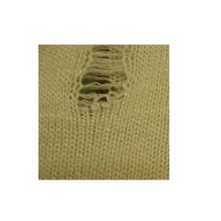 Viscose Slub Broken Thread Fabric