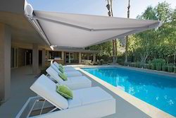 Motorized Awnings