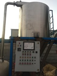 Pilot Plant Spray Dryer
