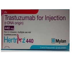 Hertraz 440 Mg