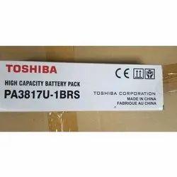 Toshiba Laptop Battery Pack