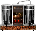 South Indian Filter Coffee Machine