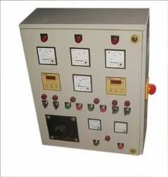 Electrical Control Panel DOL TYPE, for Park & Garden