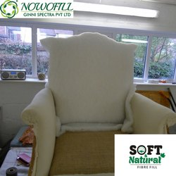 Polyester Wadding for Sofas