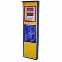 BPCL Tyre Inflator BPCL-308(LCD)