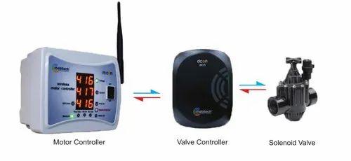 Dcon V5 Irrigation Valve Controller