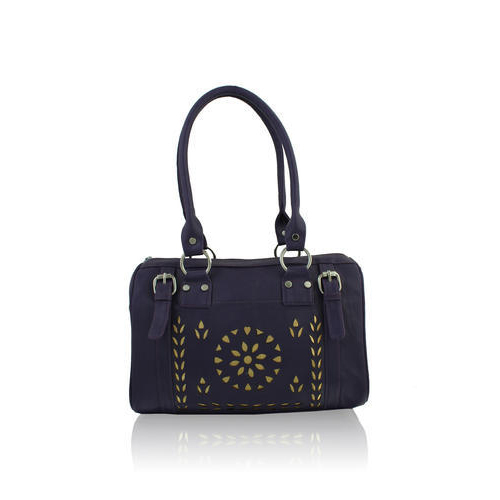 e7ab8b65bb92 Leather Ladies Shoulder Bag