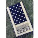 Zarika Vol-6 Banarasi Silk Dupatta