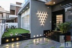 Green Grass Architects Bungalow Interior Services
