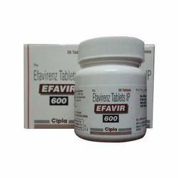 Efavirenz Tablets IP