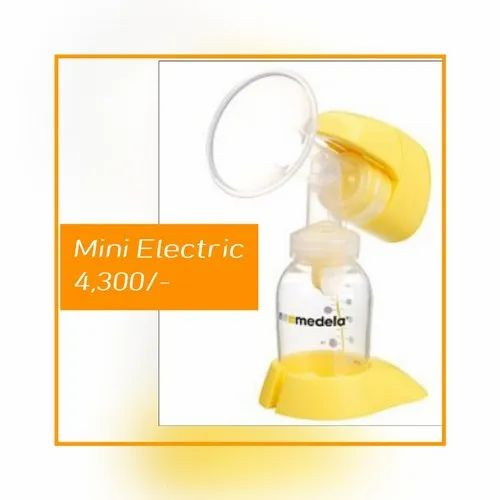 Medela Mini Electric Breast Pump At Rs 4300 Unit Mumbai Mumbai
