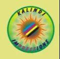 Kalindi Impressions