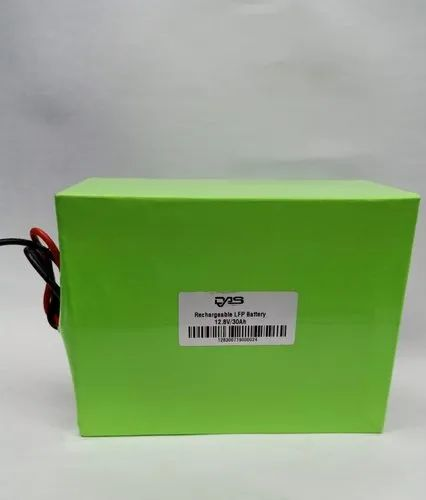 Street Light Lithium Ion Battery