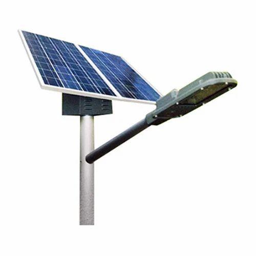 Aluminum Solar LED Street Light, 15 V, Rs 1500 /unit Ultra ...