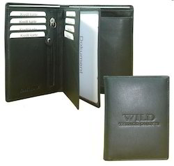 Men's Premium Leather Wallet