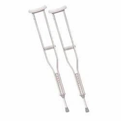 Hospital Crutches