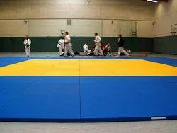 Judo Mat International JRS Stag J109B