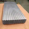 SS Corrugated Sheet