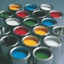 Heat Resistant Aluminium Paint upto 400 C, Packaging Type: Tin