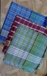 Polyester Cotton Handkerchief