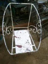 Steel Chair Frame