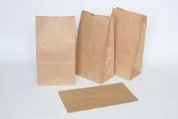 Chemical Paper Bags