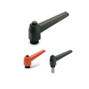 MRX. Adjustable Handles In Techno Polymer