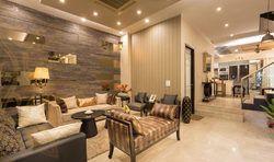 Villa Interior Design In Delhi (NCR)
