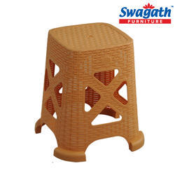 Smarty Amber Gold Stool