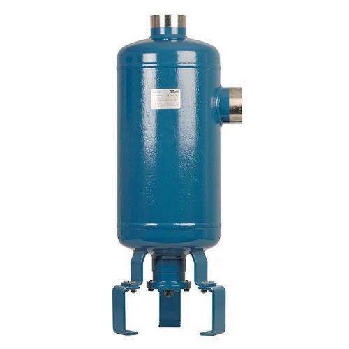 Industrial Refrigerator Refrigerant Oil Separator