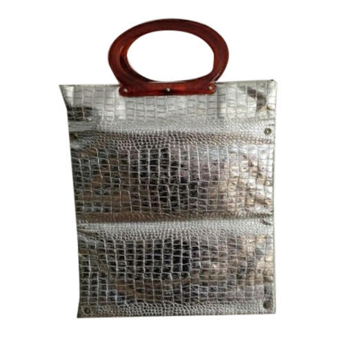 Brown Resin Bag Handle