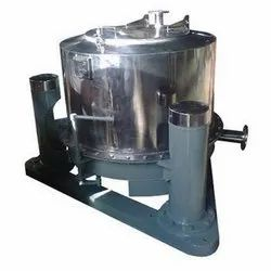 Three Point Suspension Centrifuge