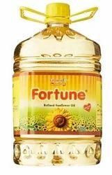 Fortune Sunflower Oil 3 Liter