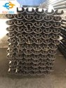 80x40 SS Slot Pipe