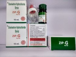 Granisetron Hydrochloride 1gm5ml Syrup, Packaging Type: 10ml Bottle, As Directed By Doctor