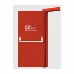 Fire Exit Doors