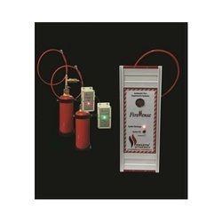 Direct Firessense System