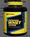 Muscleblaze Whey Active 2kg