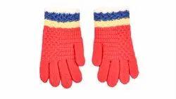 Designer Winter Gloves