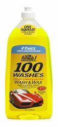 Formula 1 100 Washes Wash & Wax 828ml