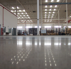 Samprime 2  Epoxy Floor Coatings