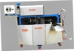 Automatic chapatti making machine