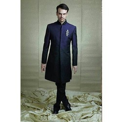 Fashionable Indo Western Sherwani
