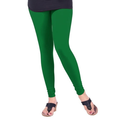 Green Ladies Leggings Size Medium Rs 75 Piece Regalkart India Private Limited Id 14509465448