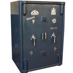 3.5 Feet Security Safes